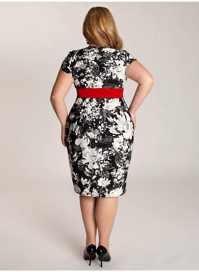 IGIGI Polona Plus Size Dress