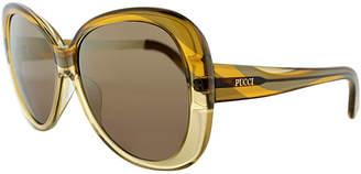Pucci Women's Ep709s 57Mm Sunglasses