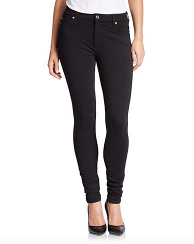 7 For All Mankind 7 For All Mankind Skinny Ponte Pants