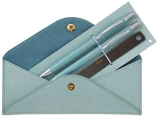 Harrods Envelope Pen Pouch