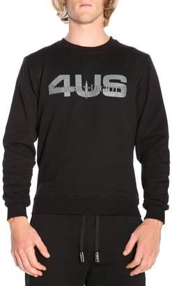 Paciotti 4Us Sweatshirt Sweater Men