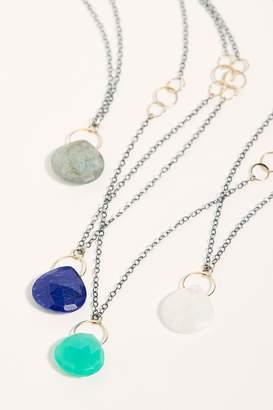 Melissa Joy Manning Healing Gemstone Pendant