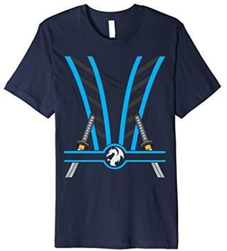 Ninja Costume - Funny Outfit T-Shirt