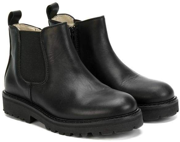 Montelpare Tradition chelsea boots