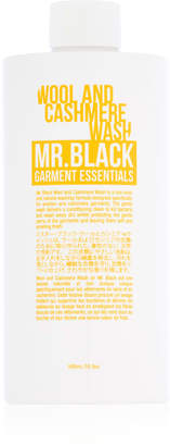 Mr. Black Garment Essentials Wool & Cashmere Wash