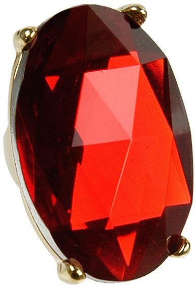 Neo Stone Ring