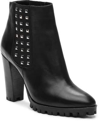 The Kooples Women's Anne Studded High-Heel Boots