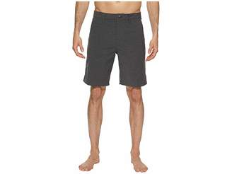 Vans Authentic Microplush Decksider Boardshorts Men's Swimwear