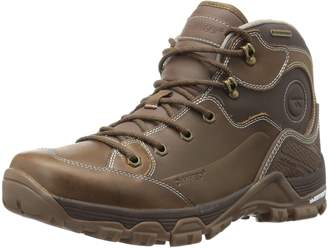 Hi-Tec Men's OX Discovery Mid I Waterproof Hiking Boot