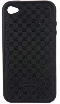 Gucci Microguccissima iPhone 5 Plus Case