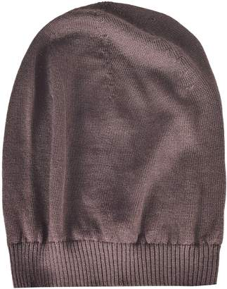 Rick Owens Knitted Beanie
