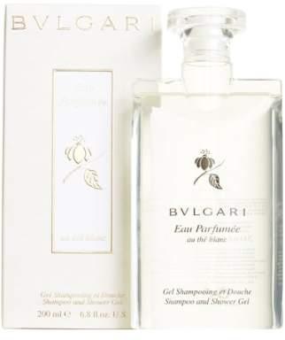 Bvlgari 'Eau Parfumee au the blanc' Shampoo & Shower Gel