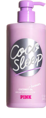 Victoria's Secret Victorias Secret Coco Sleep Lavender Body Lotion