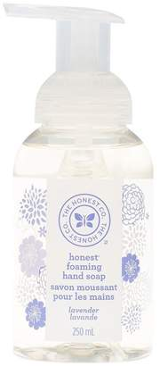 The Honest Company FOAMING HAND SOAP, LAVENDER