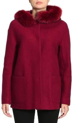 Eleventy Coat Blazer Women