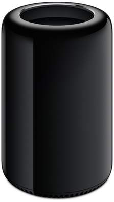MacPro 3.7GHz Quad-Core Intel Xeon E5