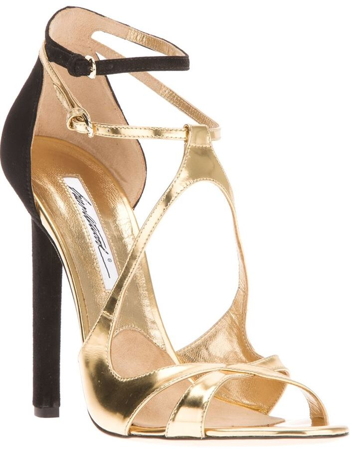 Brian Atwood 'Hester' sandal