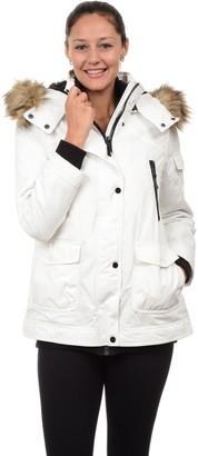 Fleet Street Women's Expedition Hooded Jacket