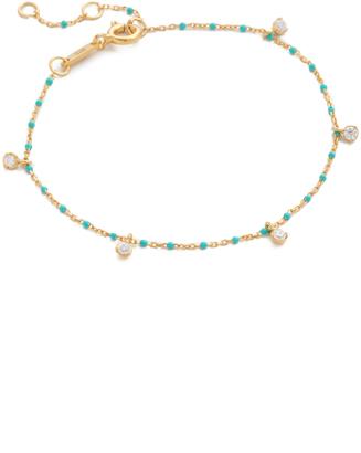 Tai Sena Bracelet $80 thestylecure.com