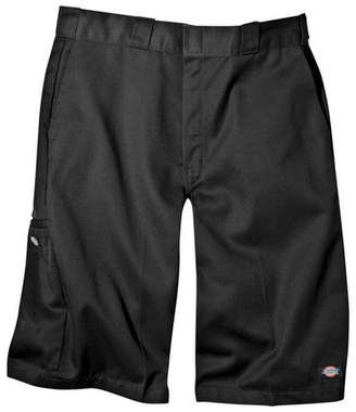 "Dickies® Men's Loose Fit Twill 13"" Multi-Pocket Work Shorts $21.49 thestylecure.com"