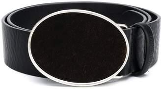 Just Cavalli minimal belt