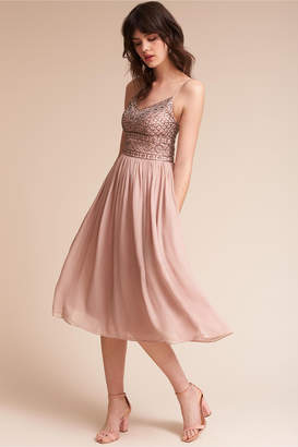 BHLDN Bristol Dress