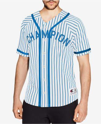 Champion Men's Baseball Shirt