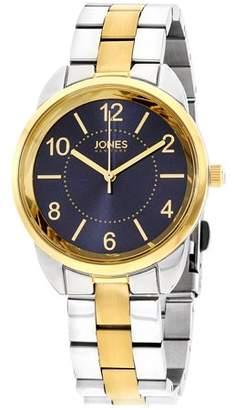 Jones New York Collection Ladies watch BLACK