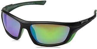 Pepper's Lambert Polarized Wrap Sunglasses