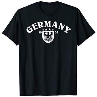 Vintage German Soccer T-shirt