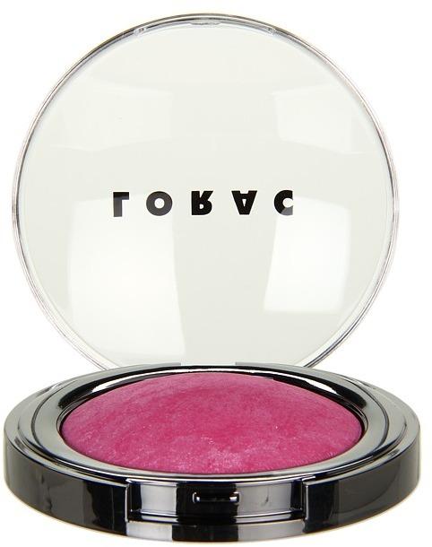 LORAC Baked Matte Satin Blush (Hollywood (Bronzed Rose)) - Beauty