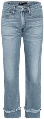 3x1 W3 Higher Ground straight jeans