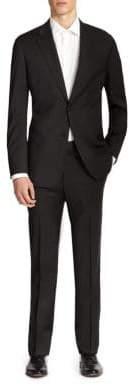 Giorgio Armani Basic Gio Two-Button Suit