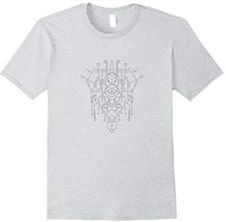 Sacred Geometry T- Shirt