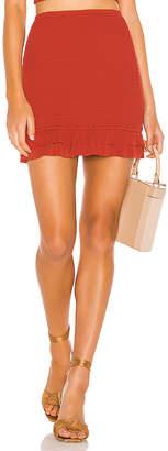 Privacy Please Gwen Mini Skirt