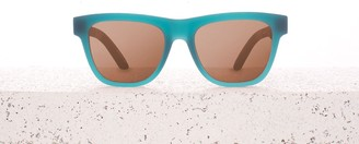 Toms TRAVELER by Dalston Matte Seaglass