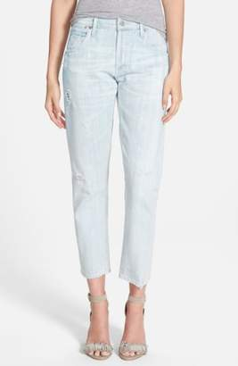 Citizens of Humanity 'Emerson' Slim Boyfriend Jeans