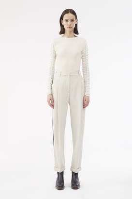 3.1 Phillip Lim Tailored Wool Pant