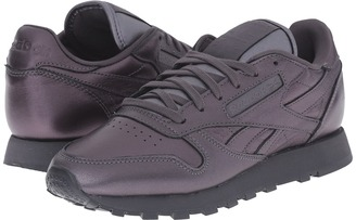 Reebok Lifestyle Classic Leather Spirit $69.99 thestylecure.com