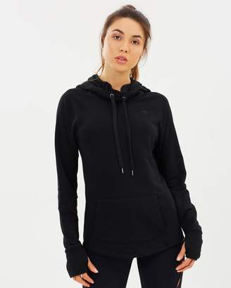 Running Bare Long Weekend Pullover Hoodie
