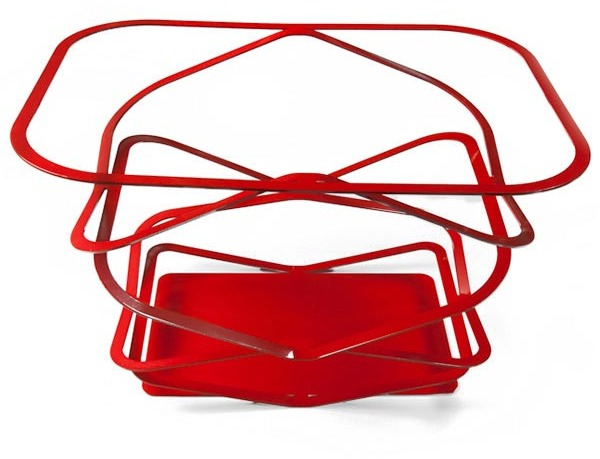 MIO Pop-Up Basket