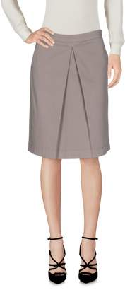 Fabiana Filippi Knee length skirts