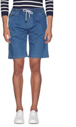 Publish Denim bermudas