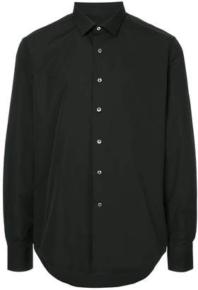Lanvin slim-fit shirt