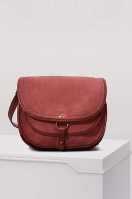 Jerome Dreyfuss Felix large shoulder bag