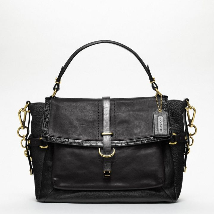 Pinnacle Leather Large Eva