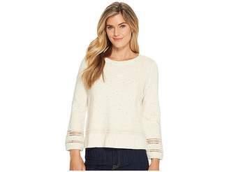 Lilla P Boat Neck Pullover Women's Clothing