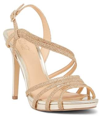 Badgley Mischka Humble Strappy Sandal