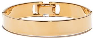 Lele Sadoughi Keepsake Bracelet