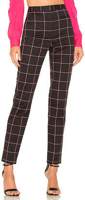 Milly Techno High Waist Pant